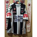 Camisa Botafogo Da Paraíba ( Nº 9 / Tio João )