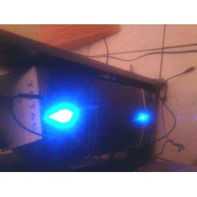 Computador Completo Com Cpu, Estabilizador, Monitor