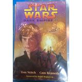 Star Wars Empire Ii Y Empire End Paquete De Dos A 470 Pesos