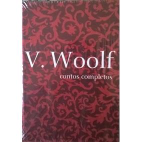 Livro Contos Completos - Virginia Woolf - 2 Edição