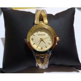 1bd9a5c43b0 Relógio Feminino em Carmópolis de Minas no Mercado Livre Brasil