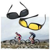 Óculos De Condução Com Proteção Uv Polarizada(frete Grátis)