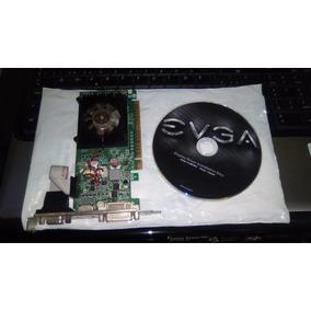 Tarjeta De Vídeo Geforce 8400gs 1gb Ddr3 Hdmi Pci Express