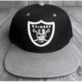 Gorra Raiders Futbol Americano Snapback Niños 5 A 12 Años 1009eda6efb