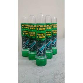 60 Tubetes + 60 Caixinhas De Acrílico + 20 Caixinha Milk