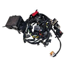 Chicote Compartimento Motor Ecosport 13/15 En1514k012sa