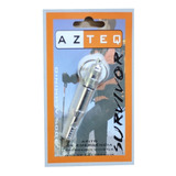 Apito Survivor Azteq- Bike, Trek-compartimento Estanque- Edc