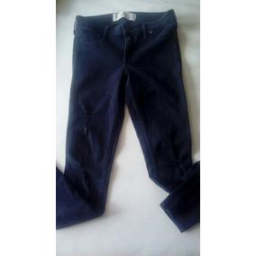 Jeans Hollister Originales! Y Pull & Bear