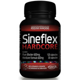 Sineflex Hard Core - Power Suplementos
