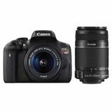 Canon T6i 24.2 Mp