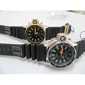 554cc552405 2 Relógios Atlantis A3220 Aqualand Modelo Jp2000 Ouro Prata · R  199 99