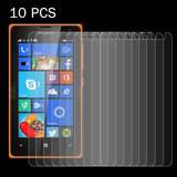 Pcs Microsoft Nokia Lumia Dureza Superficial Prueba