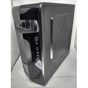 Computador Vinik Phenon Quad Core 4gb Ram 500gb Hd Gt1030