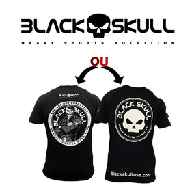 138b02c317 Barato Atacado Camisa camiseta Musculação Bope - Black Skull