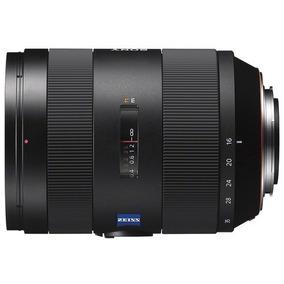 Sony Vario Sonnar T* 16-35mm F/2.8 Za Ssm Ii Lente 16-35