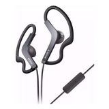 Auricular Clip Ear Sony Mdr As 210 Color Negro