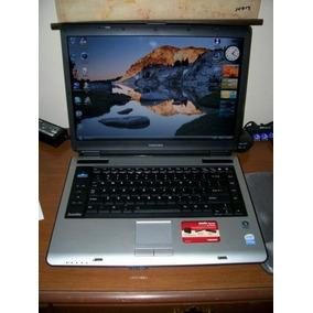 Laptop Toshiba A135