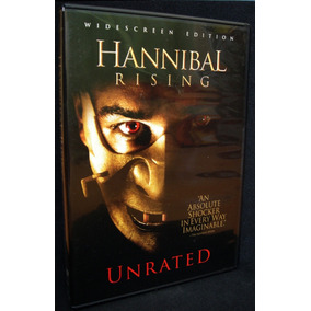 hannibal rising unrated