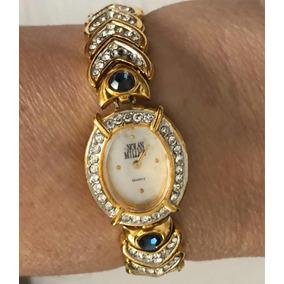 5a8dae7aa04 Matrix Da Loreal Joias Relogios - Relógios Antigos no Mercado Livre ...