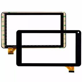 Tela Touch Tablet Philco Ptb7pab Ptb7
