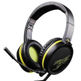 Somic G801 Pc Por Cable Gaming Auriculares