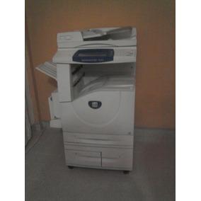 Fotocopiadora, Impresora Xerox