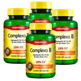 8a6ff59f2 Iron Complex - Vitaminas Polivitaminico no Mercado Livre Brasil