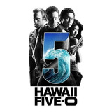 Hawaii Five O 4° A 7° Temporadas + Capas