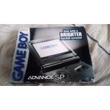 Caja De Gameboy Advance Sp 101