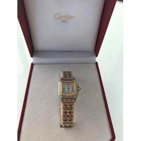 Reloj Cartier Panthere