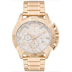 faf6ced0aa4 Vidro Relogio Technos Legacy Unissex - Relógios De Pulso no Mercado ...