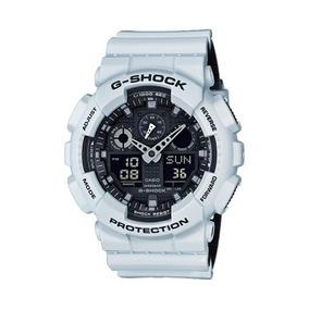 Relógio Casio G-shock Ga-100l-7a Edição Limitada