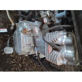 Motor Cg 125 Ks 83 A 87
