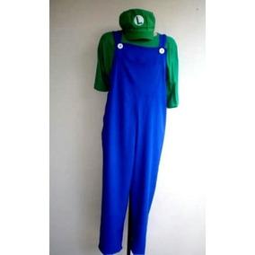 Super Mario Bros Mario Fogo - Fantasias para Mulheres no Mercado ... 585c07ea94e