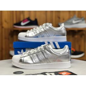809836c6439a1 Adida Superstar Dorada - Tenis Adidas en Mercado Libre Colombia