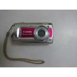 Camara Digital Powershot A470