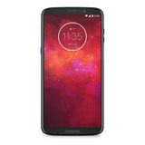 Motorola Z3 Play 64 GB Índigo oscuro