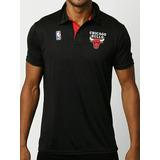Camisa Polo Nba no Mercado Livre Brasil 749eb85b74439