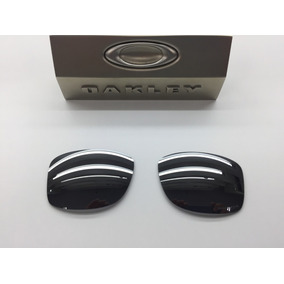Lentes Oculos Oakley Jupiter Black Iridium Prizm Polarized e15e8d9d37