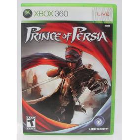 Prince Of Persia - Game Xbox 360 Original Completo Mídia