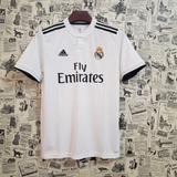 Camisas Real Madrid