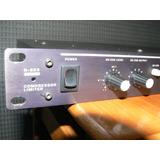 Compressor / Limiter De Esser Dod R 825