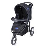 Carrinho Triciclo - Velloz - Preto - Prime Baby
