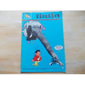 Revista Tintin Nº 23 - Luc Orient, Humpá-pá - 1968