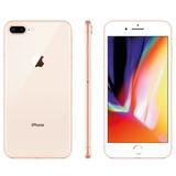 iPhone 8 Plus 64 Gb Gold ( R$ 3299,00 À Vista )