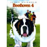 Dvd - Beethoven 4 - Lacrado