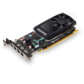 Tarjeta De Video Sg Pny Quadro P600 2g Ddr5 4 Mini Dport 128