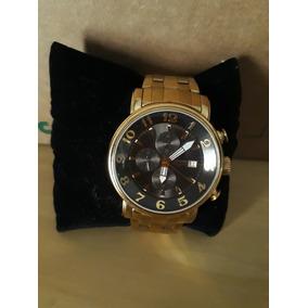 49cf3894a92 Relogios Dourados Usados - Relógio Technos Masculino