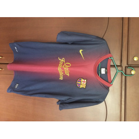 Camiseta Barcelona Medium Original Nike