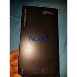 Samsung Galaxy Note 8 128gb Telcel Liberado Perfecto